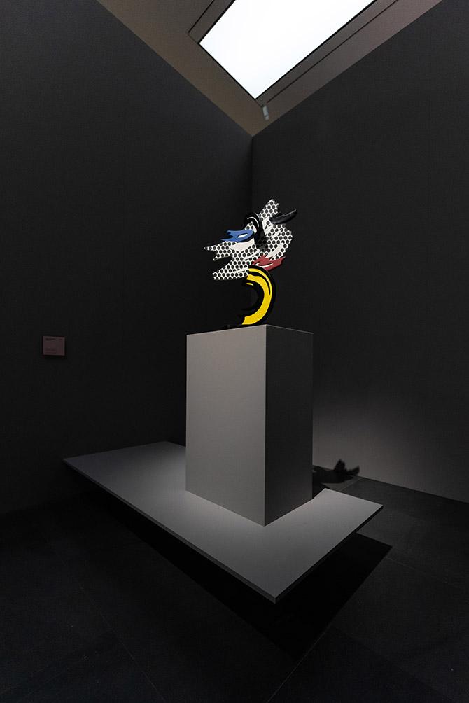 Mostra Lichtenstein Multiple Visions Museo Mudec Milano
