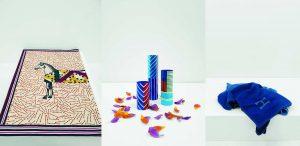 Hermès presenta: Un tuffo nella materia