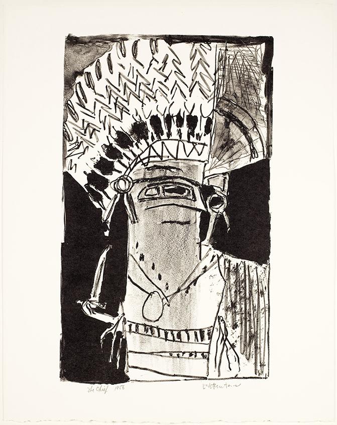 Roy Lichtenstein Multiple Visions Mudec Milano