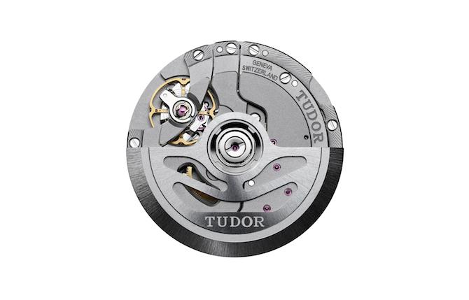 movimento di manifattura Calibro MT5612 di Tudor
