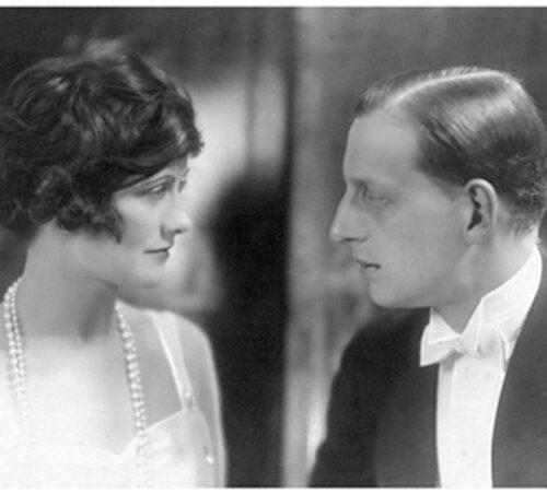 Gabrielle Chanel e il Grand Duca Dimitri Pavlovich
