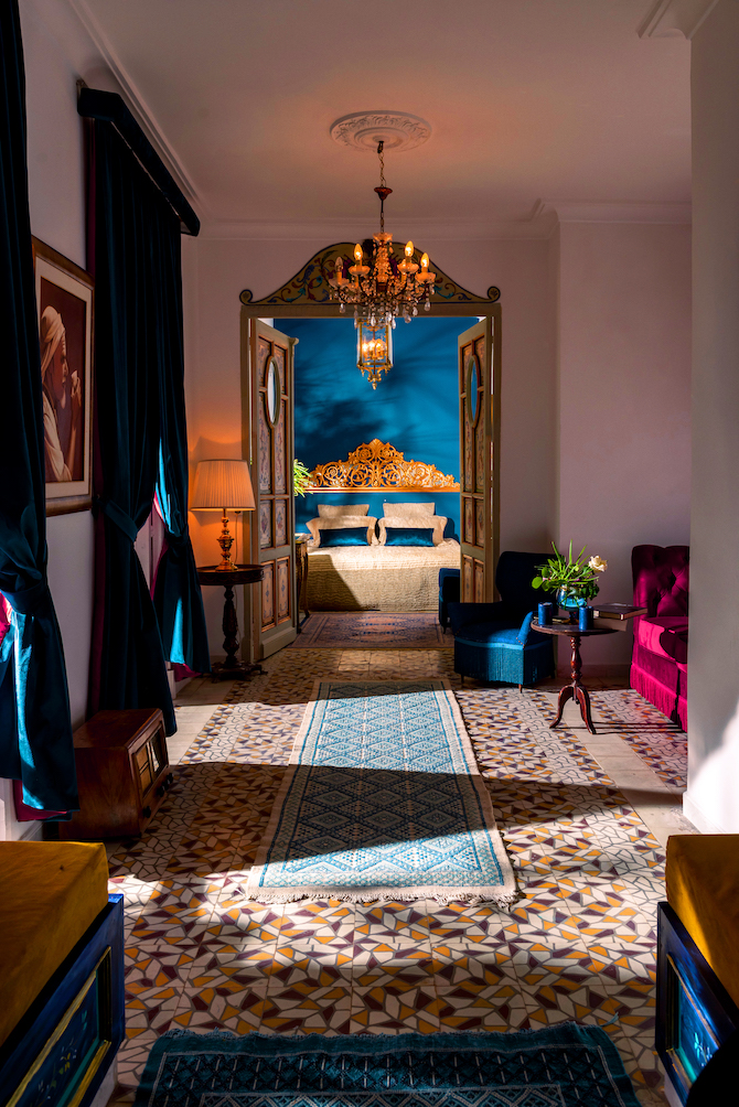 Dar Zyne La Medina, Tunisi