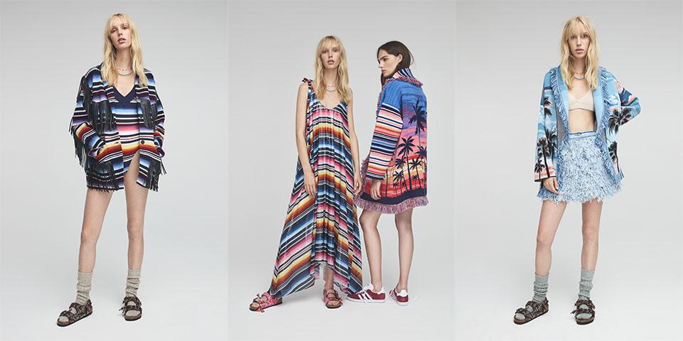 womenswear resort 2020