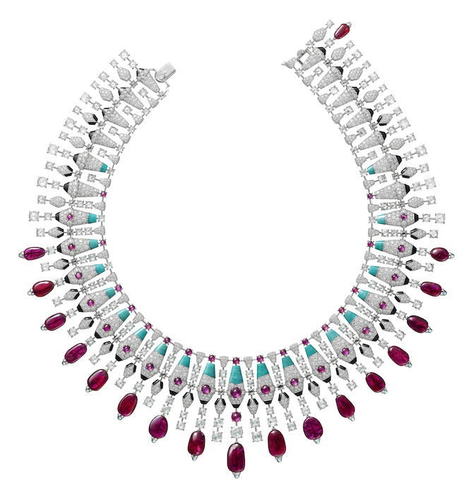 Cartier Magnitude Collection – Collier Alya