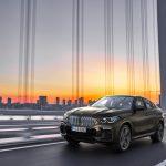 BMW X6 – Capitolo III