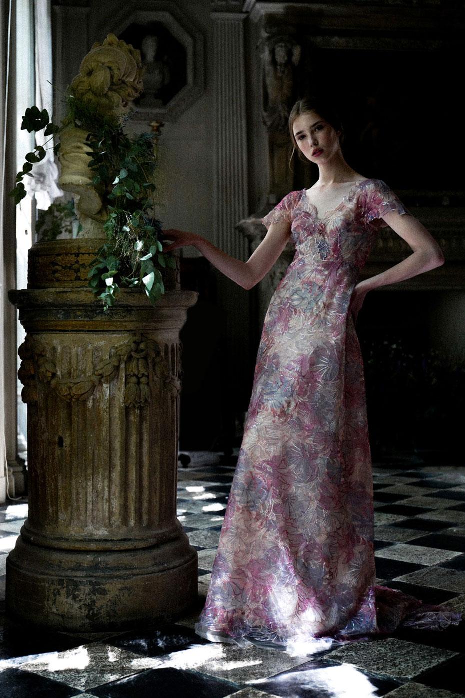 Luisa Beccaria Haute Couture