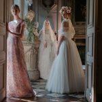 Luisa Beccaria Haute Couture: un sogno féerique