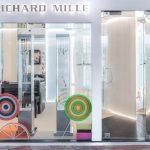 Richard Mille, bonbon in Costa Smeralda