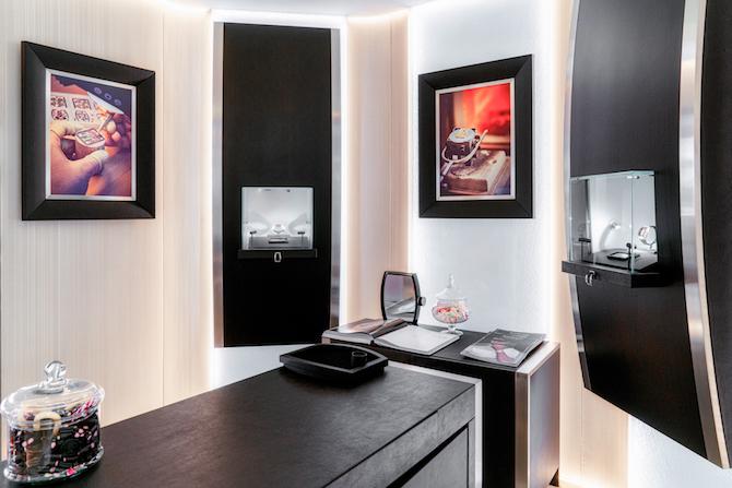collezione Bonbon Richard Mille