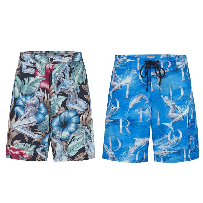 Dior Beachwear