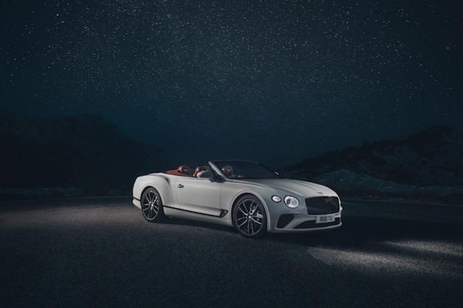tecnologia Bentley