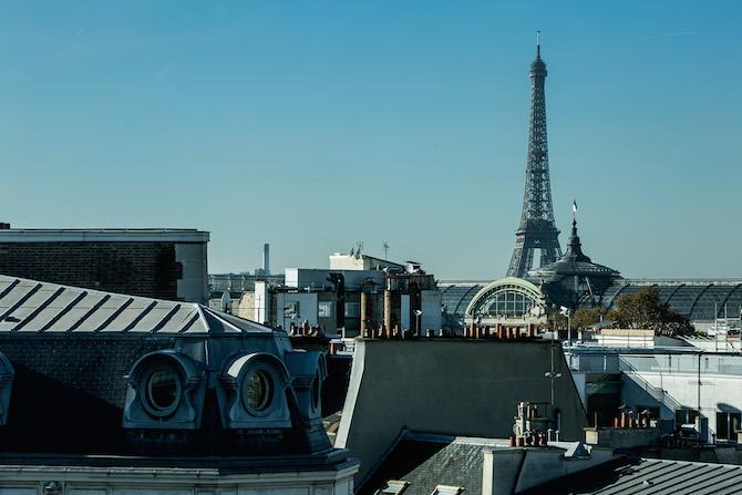 Fauchon-L-Hotel Paris
