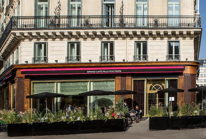 auchon-L-Hotel Paris