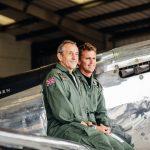 """""""Silver Spitfire – The Longest Flight"""""""
