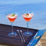 L'arte del cocktail firmata Christofle