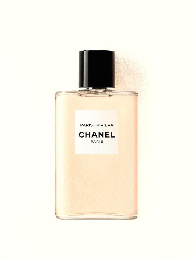 Les eaux de Chanel_ Credits Chanel