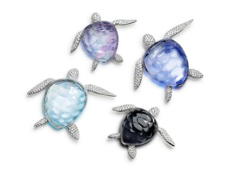 Vhernier: gioielli made in Italy, stile all'avanguardia.