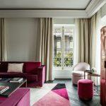 Fauchon Hotel. Una Parigi gourmet