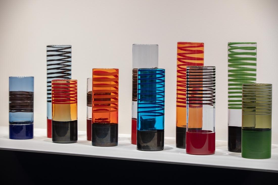 "VENINI a ""The Venice Glass Week"""