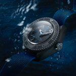Omega Seamaster Planet Ocean Ultra Deep. Strumento di profondità