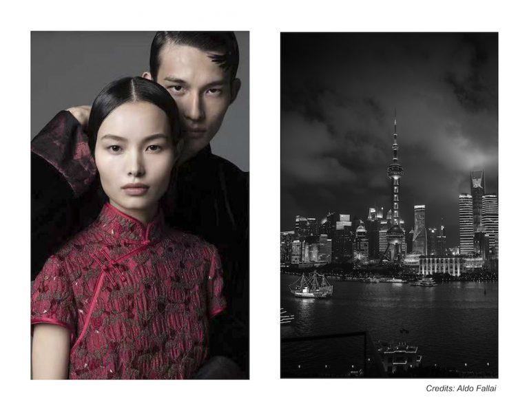 Shanghai Tang. Milano-Shanghai Living Cities