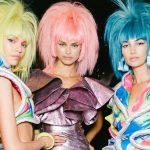 Jeremy Scott, eclettismo alla New York Fashion Week