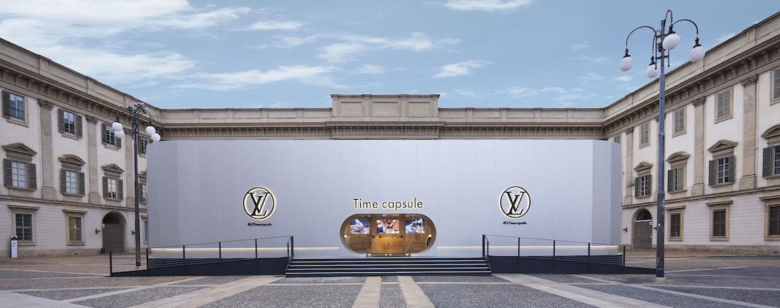 Time Capsule. Un viaggio nella storia di Time Capsule