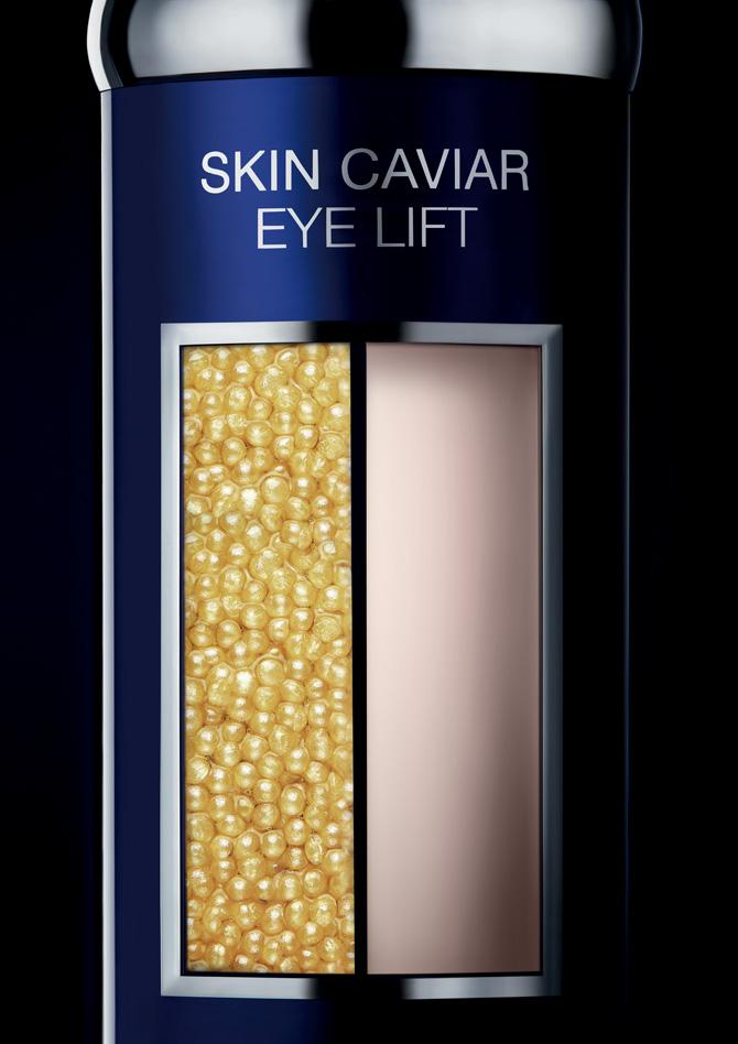 Skin Caviar Eye Lift di La Prairie