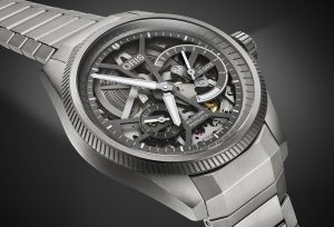 Oris Big Crown ProPilot X Calibre 115. Forward-thinking