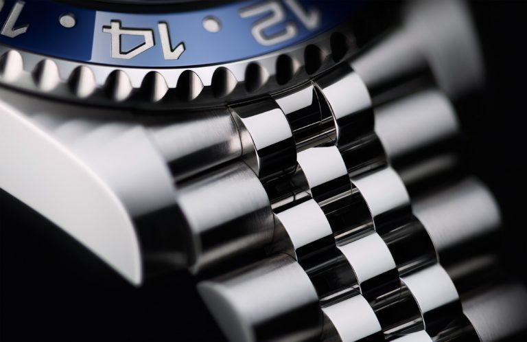 Rolex GMT-Master II. Opinion leader