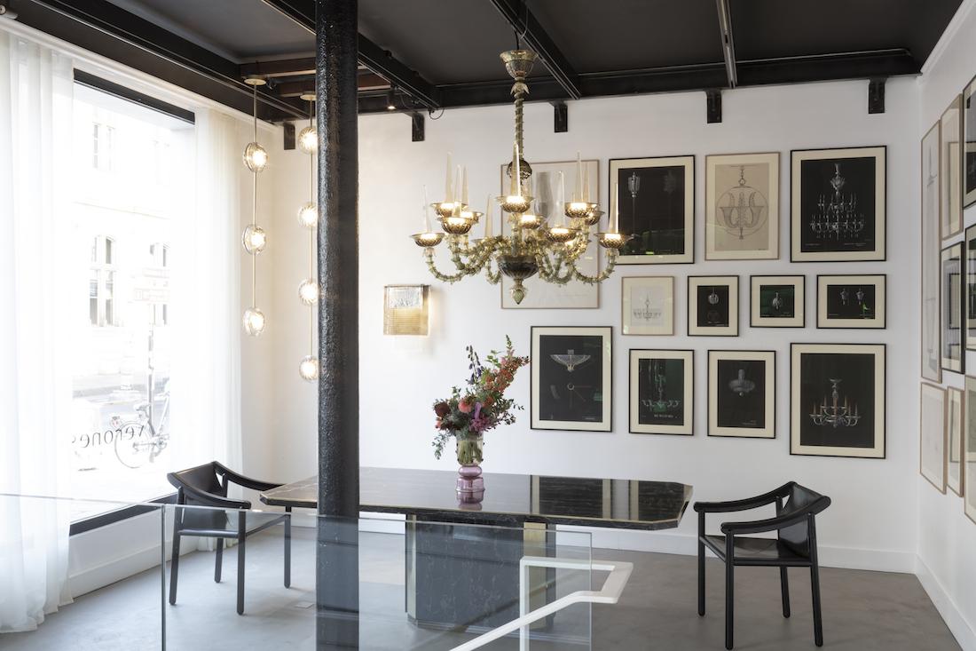 Veronese Paris. Design Experience