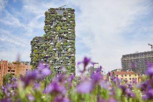 Residenze Porta Nuova, icone della Milano del futuro
