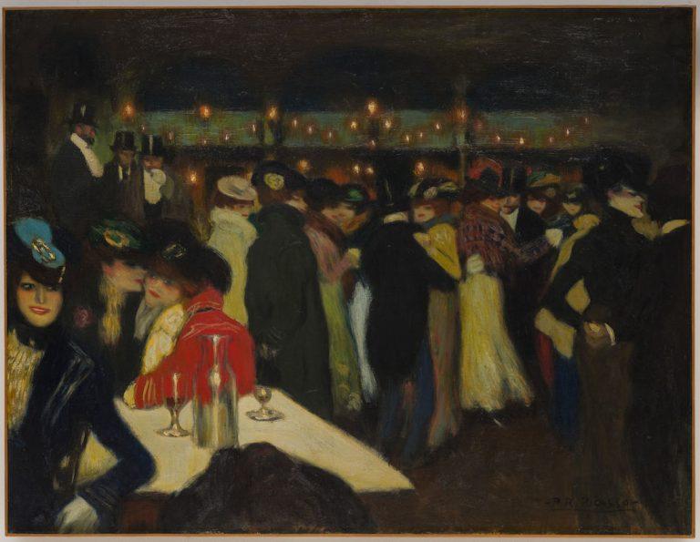 Guggenheim. La collezione Thannhauser, da Van Gogh a Picasso