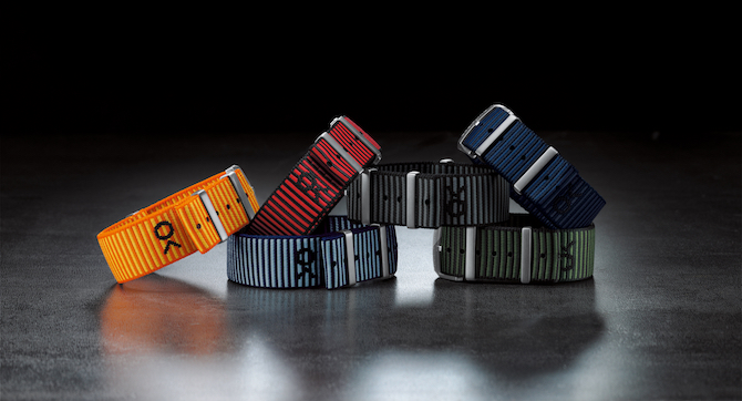 Outerknown Straps