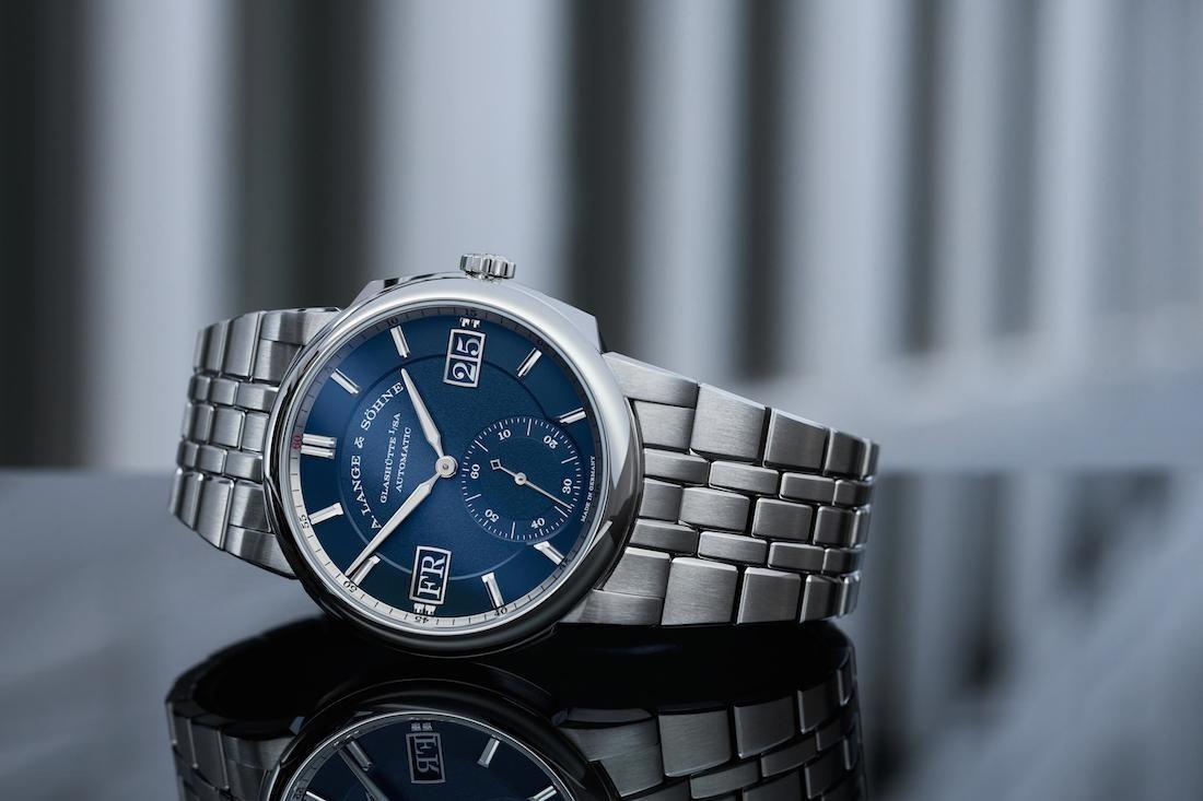 A. Lange & Söhne: Odysseus. Il nuovo orologio sportivo