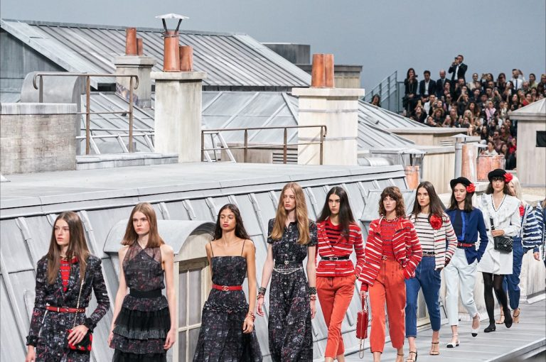Paris Fashion Week. Questione di eleganza