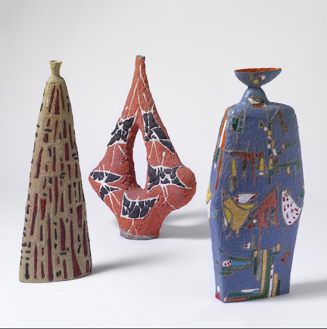 vasi in terracotta Clara Garesio