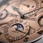 Patek Philippe Grandmaster Chime: è record da Only Watch