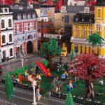 I Love LEGO al Museo della Permanente di Milano
