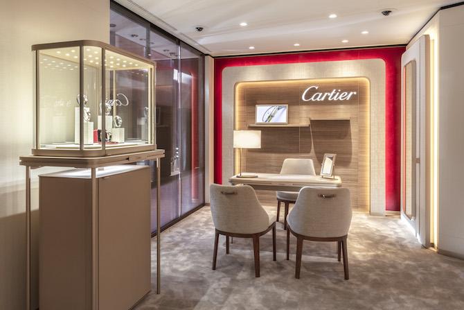 Espace Cartier