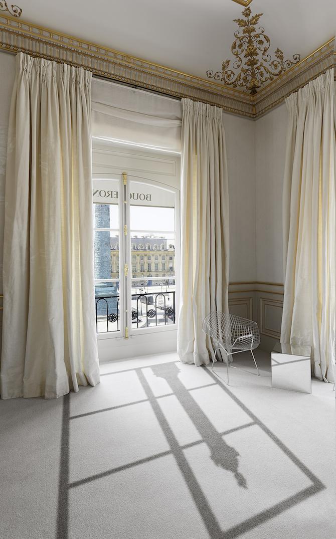 Boucheron al n. 26 di Place Vendôme a Parigi