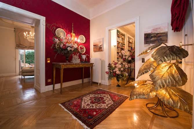 Casa Veronelli - Photo Credit: Mariachiara Veronelli