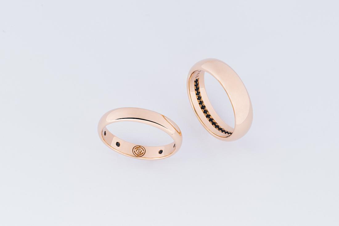 Gioielli da sposa, la collezione Pisa in Love