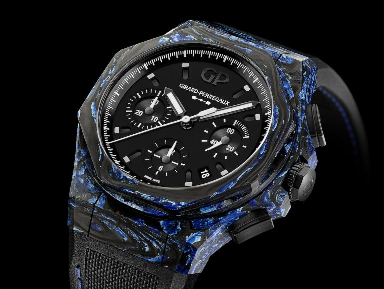 Laureato Absolute Rock, l'avanguardia di Girard-Perregaux
