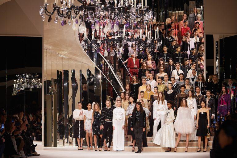 Chanel e la Collezione dei Métiers d'Art 2019/2020