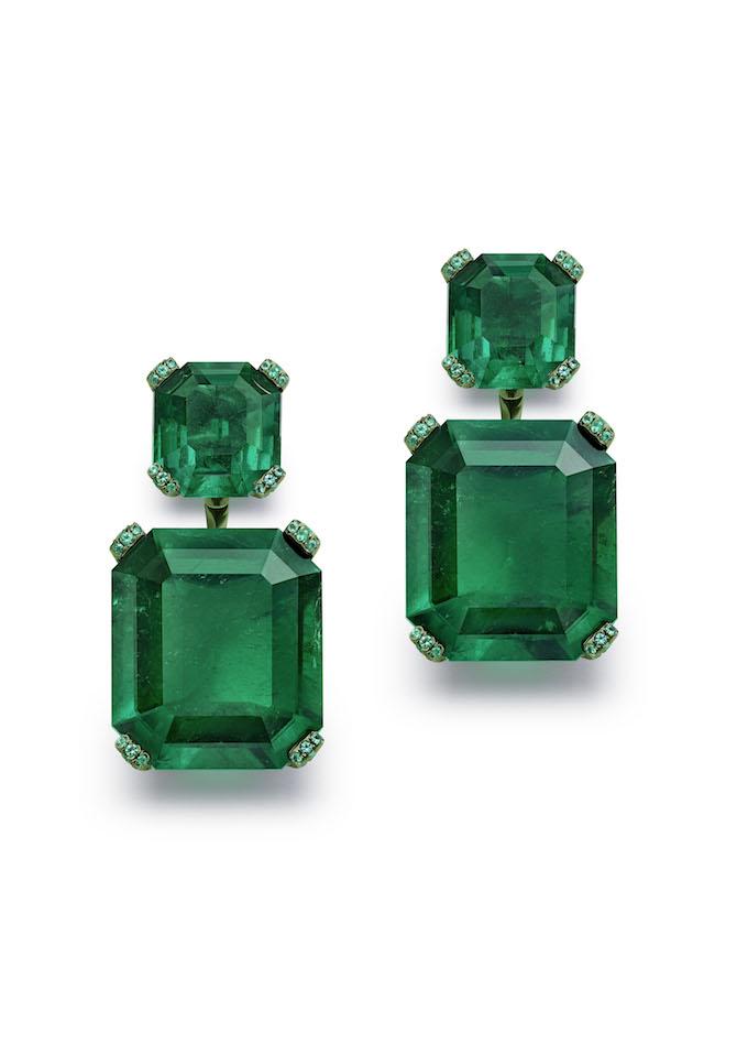Chopard, Collezione Exceptional Gemstones