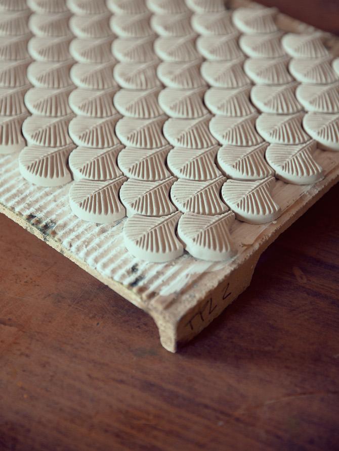 "Plumage"", design Cristina Celestino"