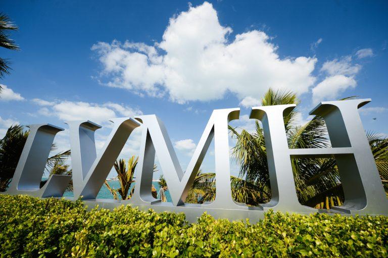 Lvmh Watch Week – Dubai 2020