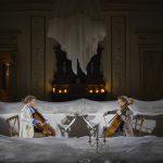 Brioni, il linguaggio della moda attraverso una sinfonia concertante