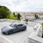 Ferrari Roma. Tutta la bellezza dell'Italia